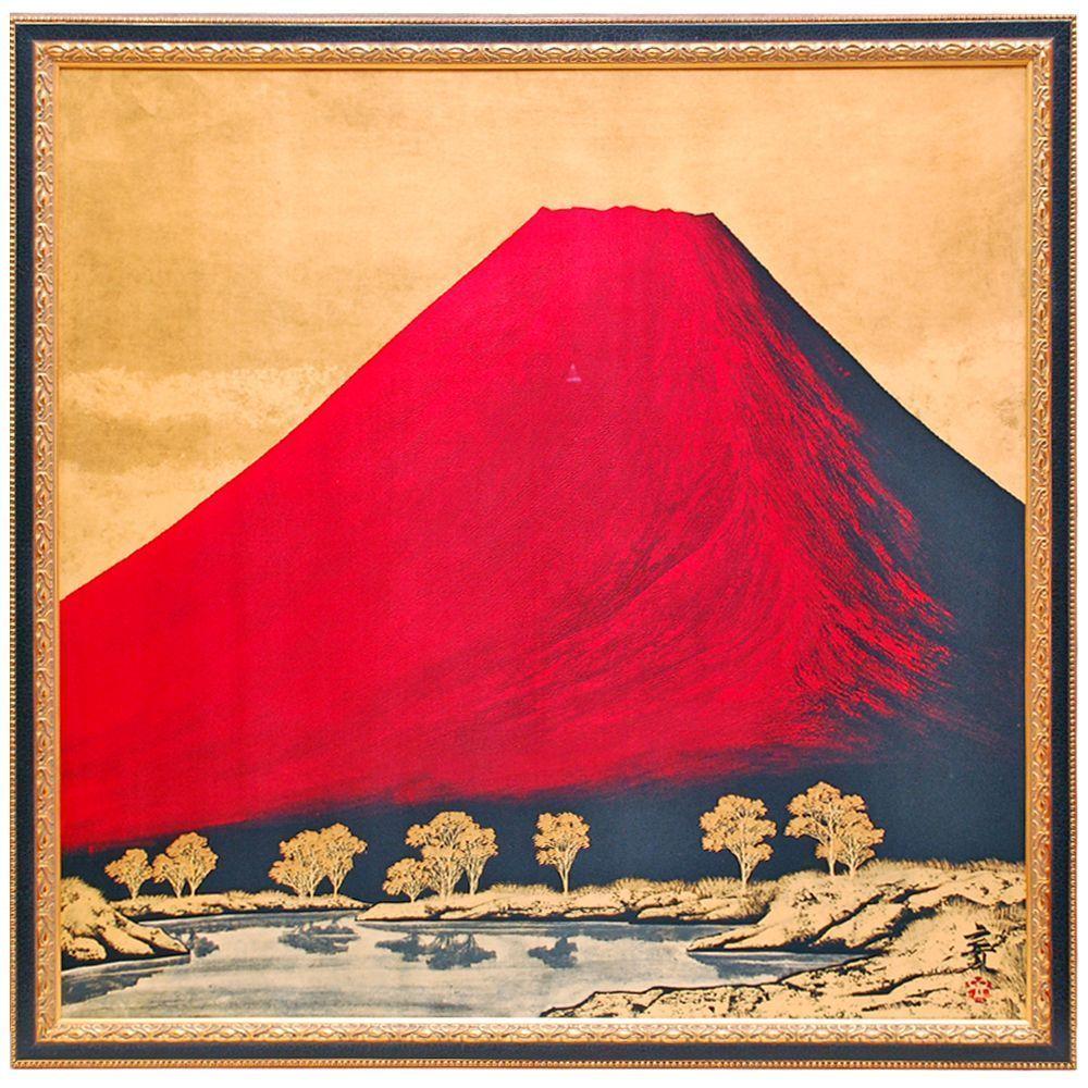 赤富士の画像 p1_2